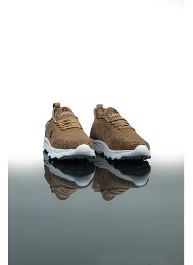 Letoon Teek01 Unısex Spor Ayakkabı Kahve